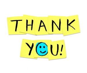 thank you post its web res canstockphoto2882099