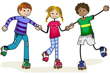 kids skating canstockphoto2108351