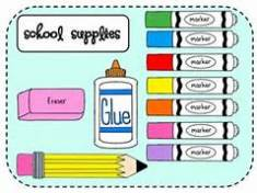 school-supplies