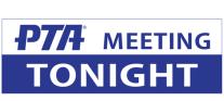 PTA Meeting Graphic